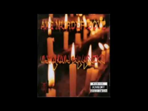Underground Stylistikz by Axe Murder Boyz [Full Album]
