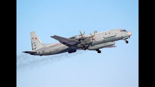 Russian Plane Shot Down Near Syria - Who's At Fault?