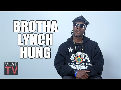 Brotha Lynch Would Eat Human Flesh, But Only if He Saw it Cooked