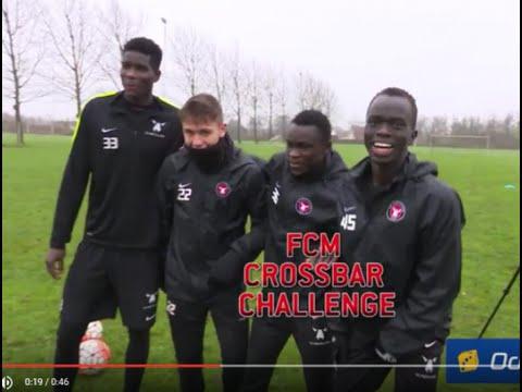 Afgørelsen: FCM Crossbar Challenge