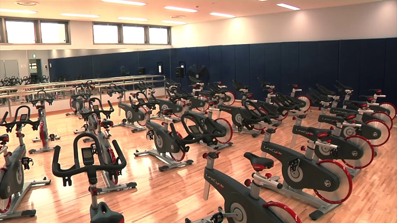 Iwakuni IronWorks Gym North opens its doors for the first time