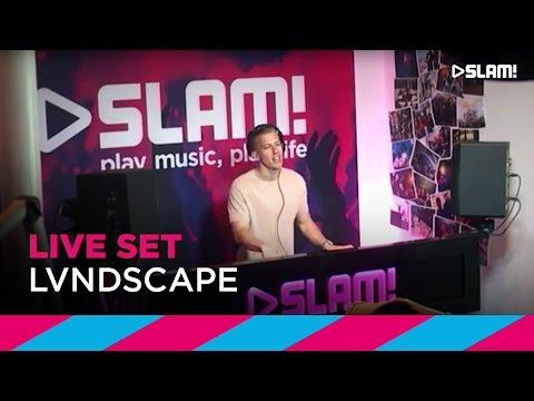LVNDSCAPE (DJ-set) | SLAM!