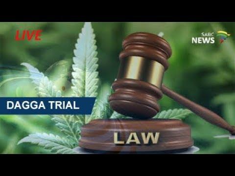 Dagga Trial, 3 August 2017 Part 2