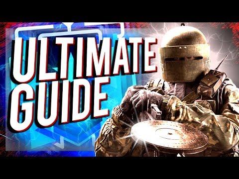 The ULTIMATE TACHANKA Guide  - Rainbow Six: Siege Operator Guides