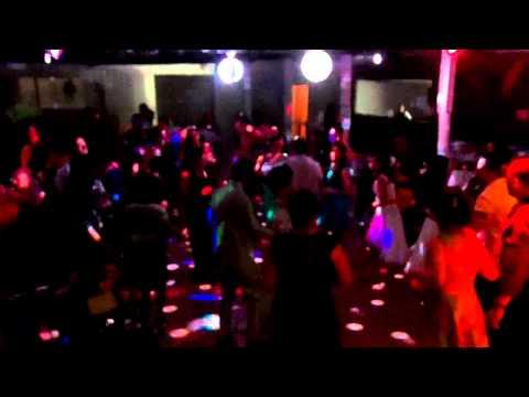 Sky Sonorizações -Dj Saul Souza - Casamento Khassandra E Diego Pqt 22º GAC - 14/11/14.