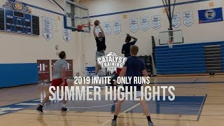 TOP PLAYS! 5 on 5 Invite Runs - Best Plays of the Summer