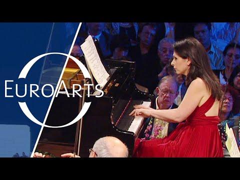 Itzhak Perlman: Beethoven - Concerto for Violin, Cello & Piano in C Major, Op. 56