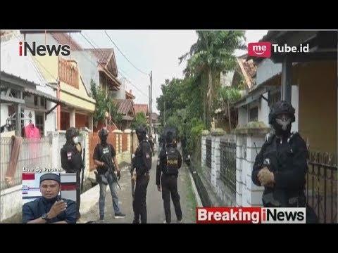 Aktivis Islam Sebut Penyerangan Teroris akan Berakhir di Ibukota Jakarta - Breaking iNews 16/05