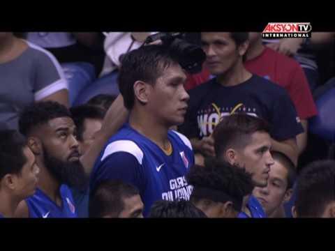 Road to Glory: Philippines vs. Iran Tune-Up Game