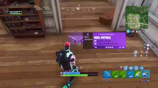 Fortnite Battle Royale 130 remporte GIVEAWAY SKULL TROOPER