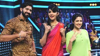 Minute to win it | Ep 47 - Ponnu and Hari to beat the minute | Mazhavil Manorama