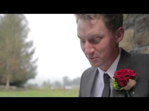 Bargen Wedding Video