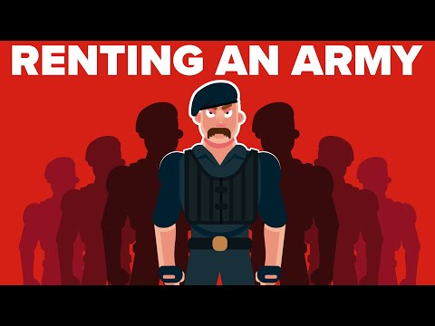 Rent An Army: How Much Does It Actually Cost?