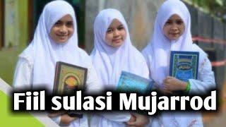 Download Mp3 Lagu Tasrif Versi 1 Fiil Sulasi Mujarrod