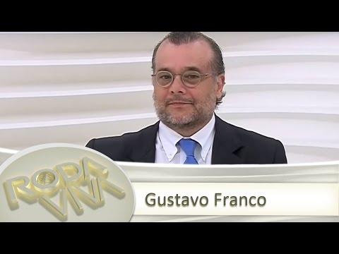 Roda Viva | Gustavo Franco | 23/11/2015