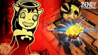 Why Is Alice Collecting Hearts? (bendy & The Ink Machine Theories)