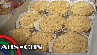 Kris Aquino tries Amira's Buco Tart