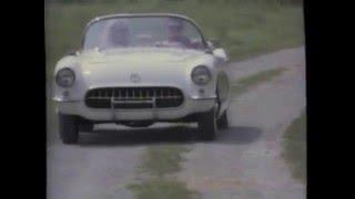 Automobiles - Corvette (1994 History Channel)