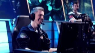League of Legends - Season 4 World Championship Hype Video