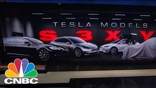 Model 3 Could Be The First To Bring Electric Cars To Mass Market: Autoline | CNBC