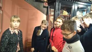 видео Театральный музей имени А.А. Бахрушина: истояри и фото.