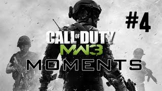 MW3 Moments! - Episode 4
