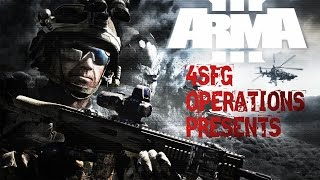 4th Special Operations Group: Operation Night Terror