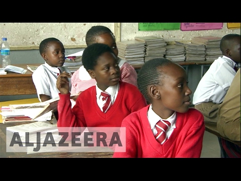 Local language policy stirs debate in Zimbabwe's schools