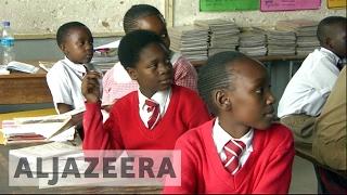 Local language policy stirs debate in Zimbabwe's schools