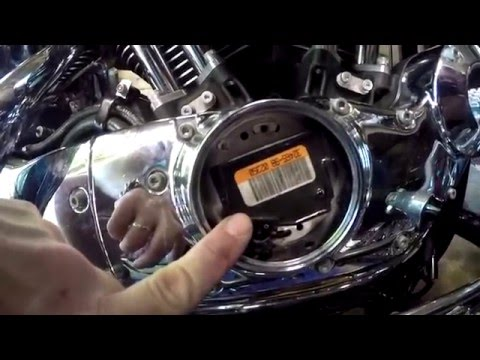2003 Harley Sportster Ignition module Replacement - YouTube on harley ignition module troubleshooting, ultima ignition wiring diagram, ignition coil wiring diagram, harley ignition module cover, harley coil wiring, pontiac ignition wiring diagram, ignition switch wiring diagram,