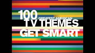Get Smart (Main Theme)