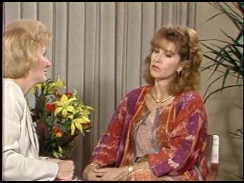 Interview with Stefanie Powers