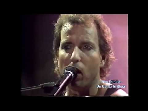 Pino Daniele e Bernard Lavilliers Oh Que Sera live Napoli 1987 Bonne Soirèe tour