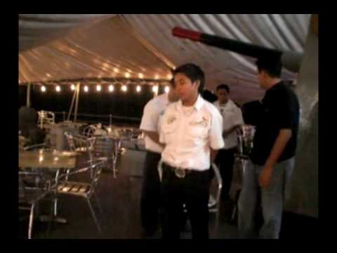 Alexander Luna Master Hipnotist BOCA FEST 2009 sho...