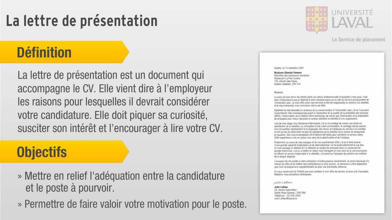 photo exemple lettre de presentation emploi lettre de motivation