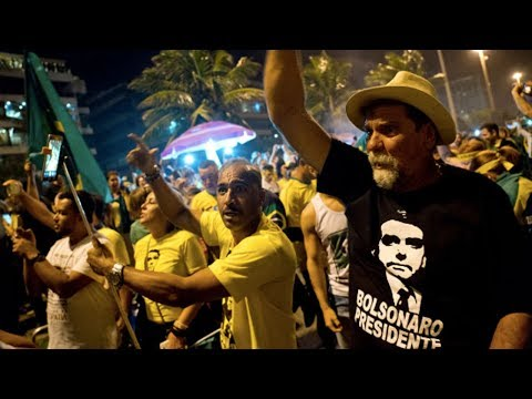 Brazil's Election 'No Surprise' - Are the Left's Fears of Bolsonaro Justified?