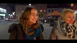 Życzenia świąteczne Starogard Gdański 2019