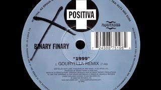 Binary Finary - 1999 (Gouryella Mix)