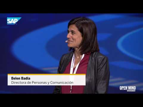 SAP INNOVATION FORUM  MADRID 2017