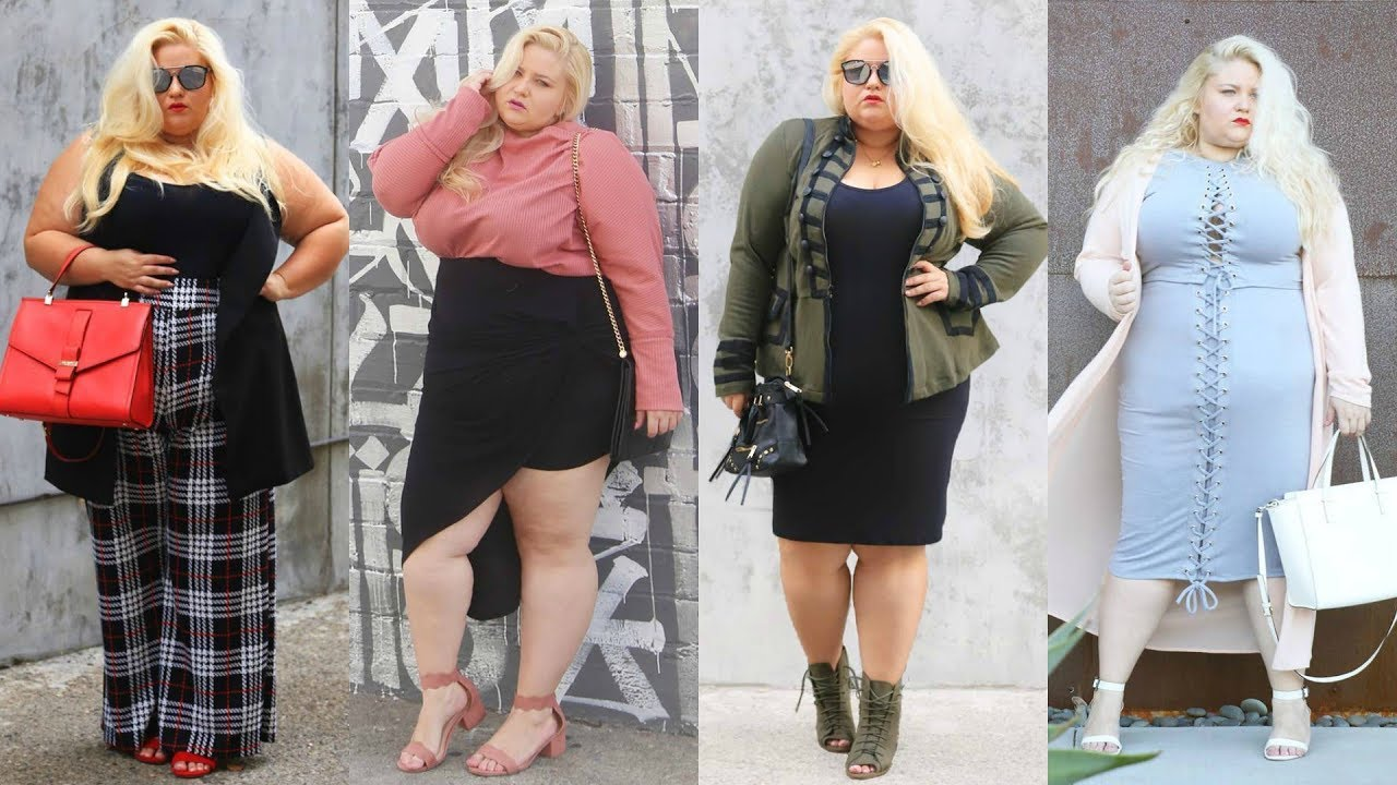 df70fc5f6 What Plus-Size Clothing Looks Like On Plus-Size Women