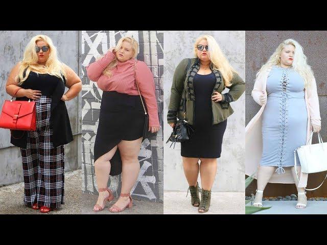 d3d329871e5c Ropa Moderna para Mujeres Gorditas de 30,40 años y más | Outfits con ...