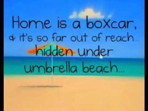 Umbrella Beach - Owl City (Remix) [Lyrics]