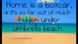 Umbrella Beach - Owl City (Remix) [Lyrics]