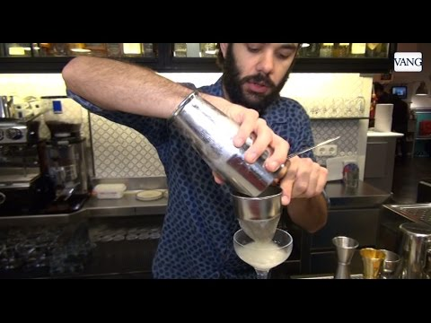 Cómo se prepara el mezcal con sal de gusano
