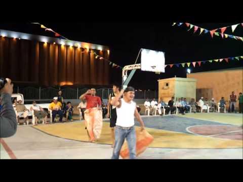 Grain Silos Riaydh Eid 2013