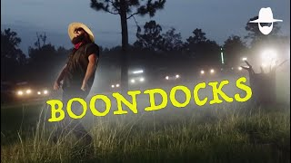 Demun Jones - Boondocks (Official Music Video)