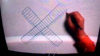 Learn to Draw ABC: X for Xylophone