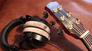 Elliott Morris - The End Of The World Blues (studio video)