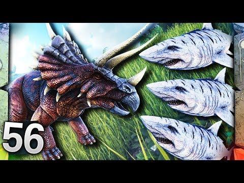 ARK: Survival Evolved Ragnarok - PEACE OFFERING