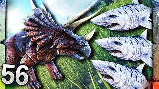ARK: Survival Evolved Ragnarok - PEACE OFFERING